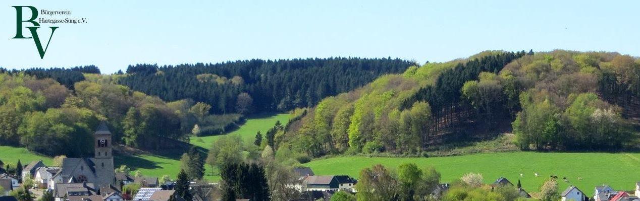 Bürgerverein Hartegasse-Süng e.V.